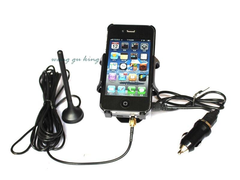 GSM CDMA 850mhz Cellular Cellphone Signal Booster Car Phone Signal Amplifier LED Power Indicator USB Charger Mount Bracket