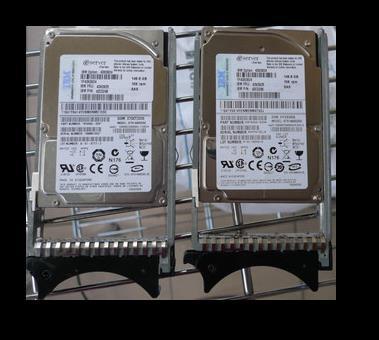 ФОТО 3 years warranty  100%New and original  146G 10K SAS 2.5 46M2979 43X0825