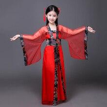 Нарядный китайский Детский костюм Нэнси на лето года для маленьких девочек на день рождения, вечерние платья для девочек