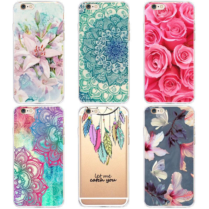 iphone case that prints pictures aliexpress buy tpu soft cases for apple iphone6 6s 6270