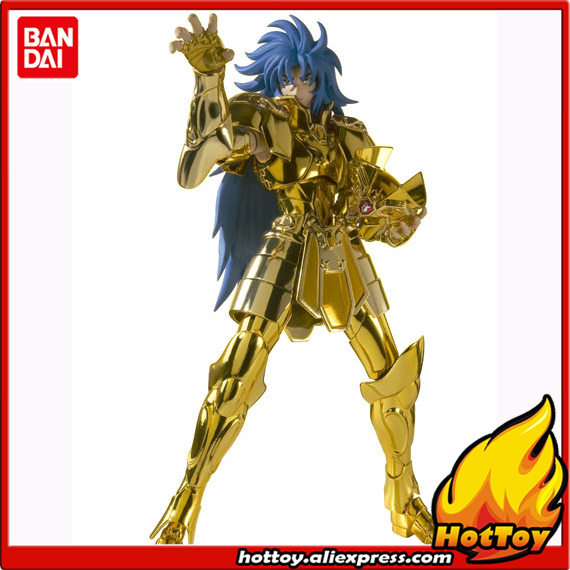 "100% Originele BANDAI Tamashii Naties Saint Doek Mythe EX Action Figure Gemini Saga van ""Saint Seiya""-in Actie- & Speelgoedfiguren van Speelgoed & Hobbies op  Groep 2"