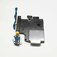 For Samsung T800 T801 T805 Power Button Switch Volume On/Off Ringer Buzzer Loud Speaker Headphone Audio Jack Flex Cable