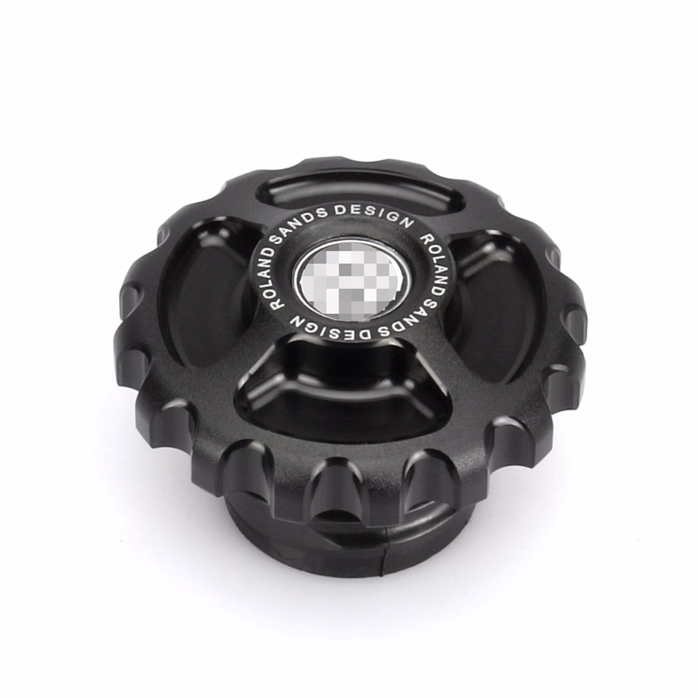 Motorcycle Fuel Gas Tank Cap for harley touring CNC Oil Cover For Harley Sportster 883 GAS CAP FOR Dyna SOFTAIL GAS CAPS BLACK m20 2 5 motorcycle magnetic fuel gas tank oil cap cnc tank cap tanks cover for hondacb600f hornet cbr600f cbf600 sa cbr cb 600f