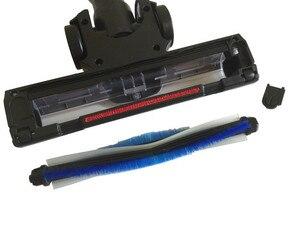 Image 5 - 32 Mm & 35 Mm Air Gedreven Turbo Borstelkop Vloer Borstel Tool Stofzuiger Hoofd Voor Philips Electrolux Vax miele Henry Cleaner
