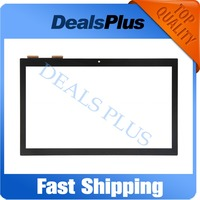 Replacement New Touch Screen Digitizer Glass For Acer Aspire V5 122P MS2377 11.6 inch Black
