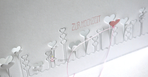 Image 2 - 貯金箱金属切削ダイスカット金型愛のハートの装飾スクラップブック紙クラフトナイフ金型ブレードパンチステンシル金型