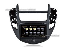 For Chevrolet Tracker 2013~2014 – Car GPS Navigation System + Radio TV DVD iPod BT 3G WIFI HD Screen Multimedia System