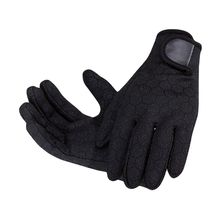 1 Pair Anti-Cut Stab Resistant Protective Hand Gloves Cut-Resistant Waterproof Anti Slip Fishing Technician Safety Accessory