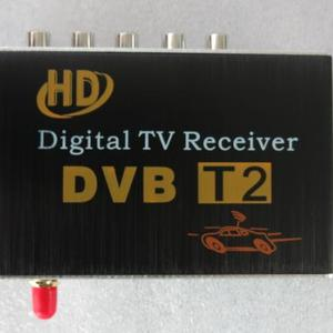 Car Accessories HD Digital DVB