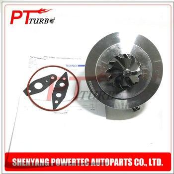 BV45 turbo rdzeń CHRA nowy 53039880210 dla Nissan Navara 2.5 DI D40 140Kw 190HP YD25DDTi-53039700210 turbina z wkładem zrównoważony