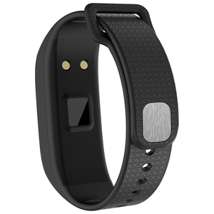 Image 4 - 2019 smart armband fitness tracker Smart armband Wasserdichte Farbe Heart Rate Blutdruck monitor für Android IOS