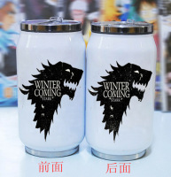 Stainless Steel Game Of Thrones Mug A Song Of Ice And Fire Stainless Steel Insulated Mug