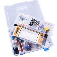 BIG STOCK RFID Starter Kit With Retail Box For Arduino UNO R3 Upgraded Version Learning Suite