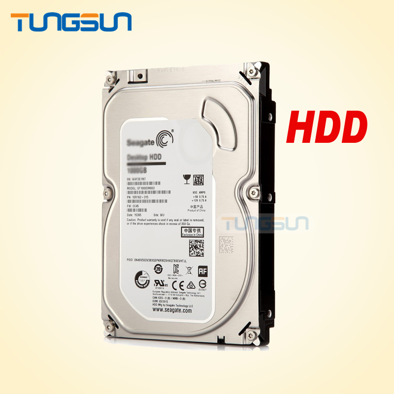 NEW 3.5'' HDD professional Surveillance hard disk for DVR Video recording CCTV Camera System