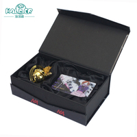 Halder Anime Nana Okazaki Shinichi Lighter Shin Ai Yazawa Nana Cosplay Necklace Pendants Costumes Accessories Golden in Box