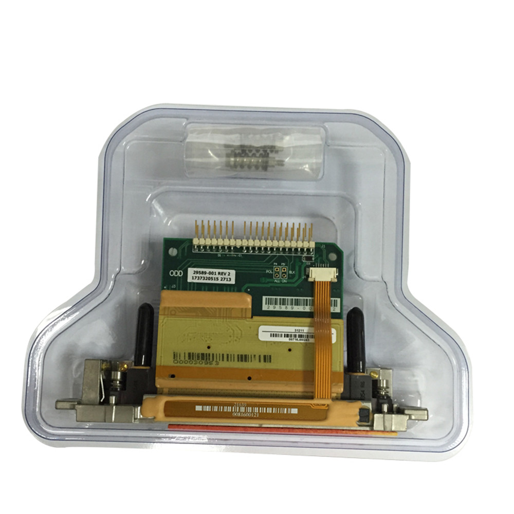 EMPTY PLASTIC BOX TANK- PRINTER MODEL R210 - PART CODE F151000 - NEW MODEL 55ml aluminium sub tank printer part