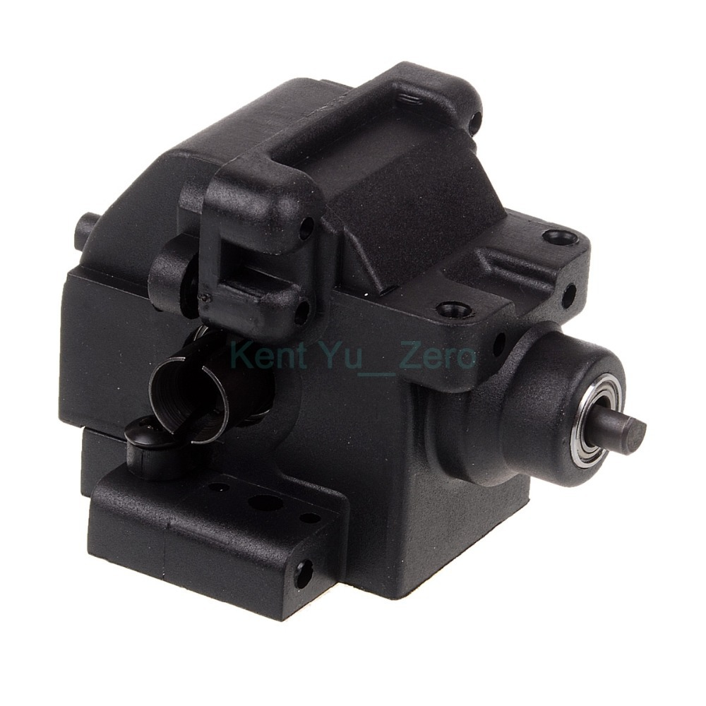 06063 Front Gear Box Complete RC HSP For 1/10 Original Part Buggy/Truck/Car,For a variety of models
