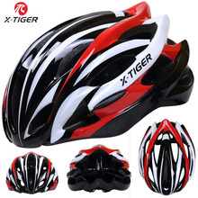Road Mountain Cycling Helmet With Insect Net Cycle Helmet In-mold 25 Vents Bicycle Helmet Ultralight Bike Helmet Casco Ciclismo