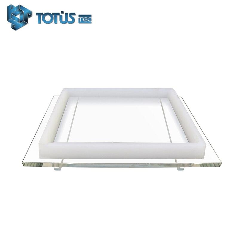 resin tray 4