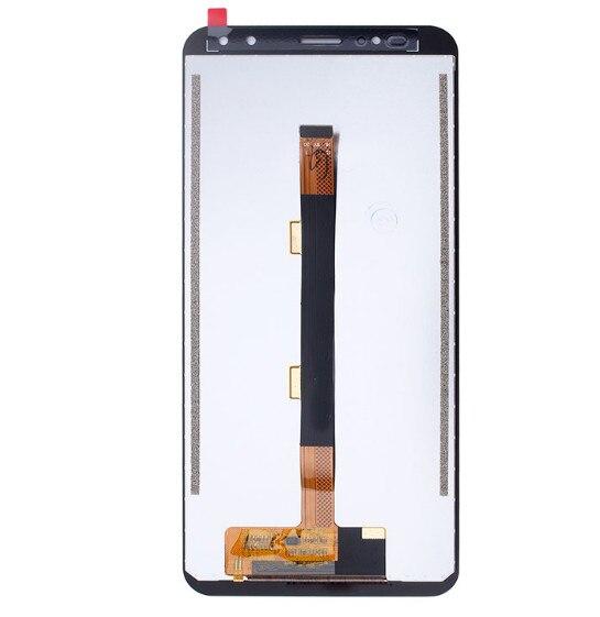 Ulefone Power 3 Android 7,1 Octa Core 6080mAh 6GB RAM + 64GB 21M + 13MP Facial ID 6,0 18:9 FHD teléfono inteligente 4 cámaras 4G teléfonos celulares - 2