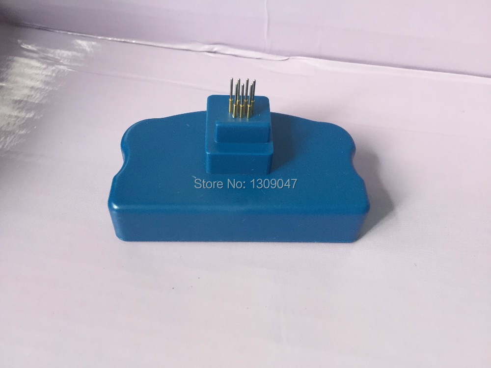 Good quality T3070 T5070 T7070 Maintenance Tank Chip Resetter for Epson T3070 T5070 T7070 printer 1 pc waste ink tank for epson sure color t3070 t5070 t7070 t5000 t3000 printer maintenance tank box