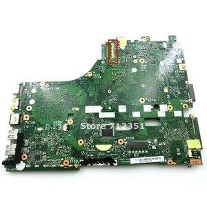 Image 2 - X550ZE A10 7400 CPU V2G anakart ASUS X550ZA X550Z VM590Z K550Z X555Z Laptop anakart USB3.0 90NB06Y0 R00050% 100% test