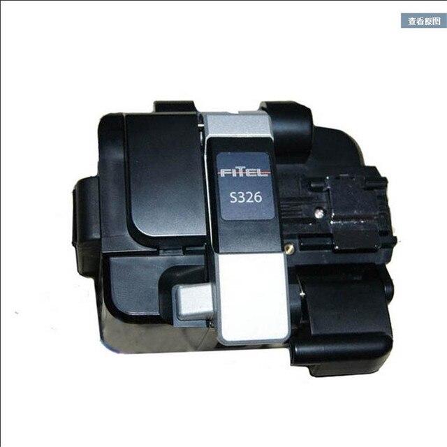 Фурукава Fitel Волоконно-Оптические Fusion Splicer идет с Cutter Tools S326 Скалыватель Оптических Волокон