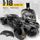 1:18 RC 2.4G Batman Car Kids Christmas Toy Rechargeable Remote Control Car Justice League