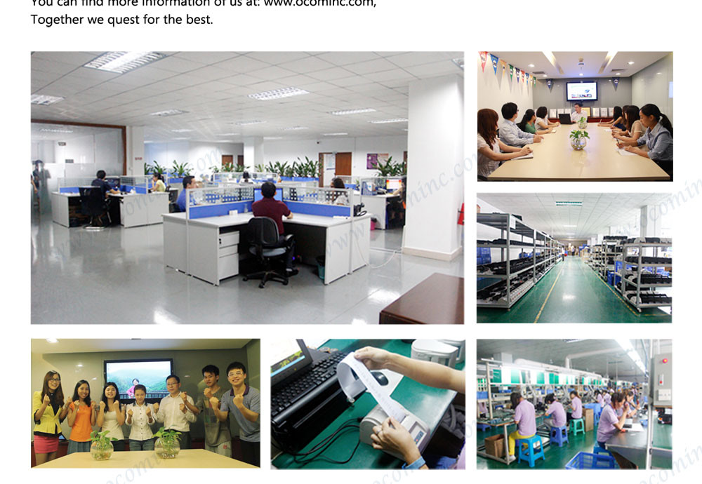 09 China 80mm thermal receipt printer factory
