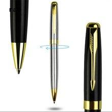 Роскошное Качество 388 модель цветная деловая офисная школьная офисная канцелярская средняя шариковая ручка новинка