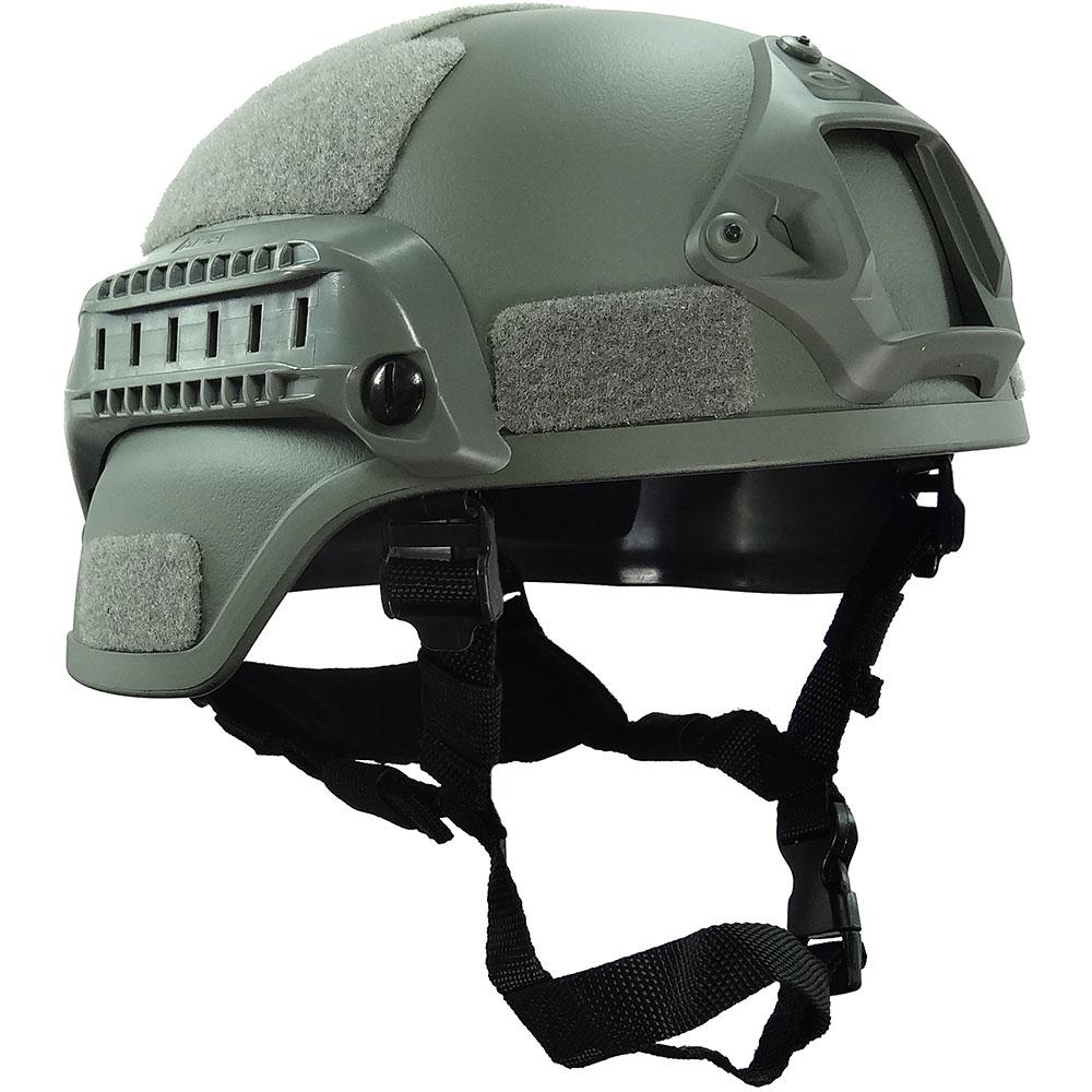 MICH2000 Outdoor Tactical Helmet Airsoft Military Combat Riding Hunting Helmet Gear Paintball Head Protector hunting Accessory military tactical helmet airsoft paintball sports gear head protector and hunting with night vision sport camera mount