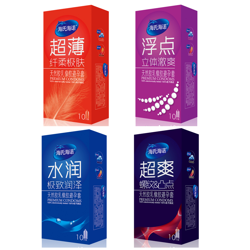 10 Pieces Top Quality Condom Delay Ejaculation Big Particle Condom Sex Toys Sex Product Adult Toys Best Sex Life Free Shipping
