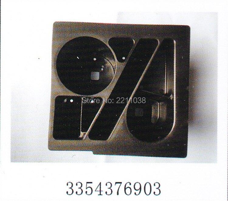 662c22bc5f US $35.0 |Linde forklift part console 3354376903 335 336 elecreic truck E16  E20 E25 E30 new service spare parts-in Truck Accessories from Automobiles  ...