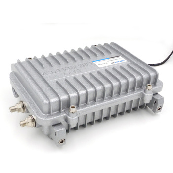 SB-7530MB Trunk Cable TV Signal Amplifier Building Outdoor Lightning Protection