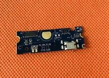Original usb plug placa de carga para oukitel k3 mtk6750t octa núcleo 5.5 Polegada fhd frete grátis