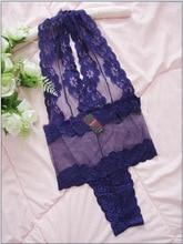 Sexy Lingerie women underwear babydoll cotton hot lingerie hot sale transparent lace lenceria sexy costumes