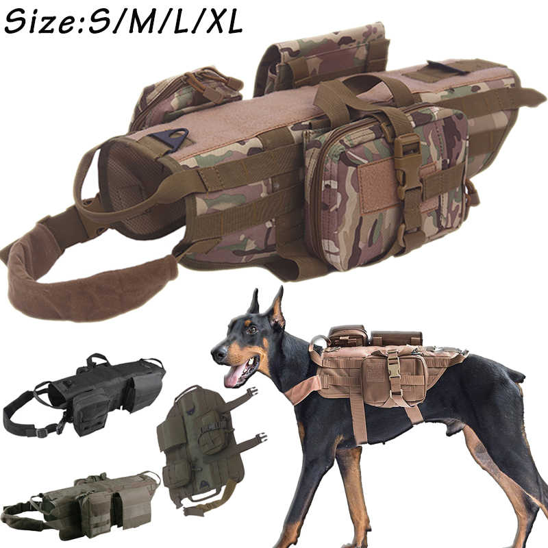 Dog Vest Training Hunting Dogs
