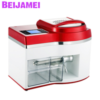 BEIJAMEI stainless steel coconut oil press presser machine commercial sesame peanuts sunflower seeds oil extractor making
