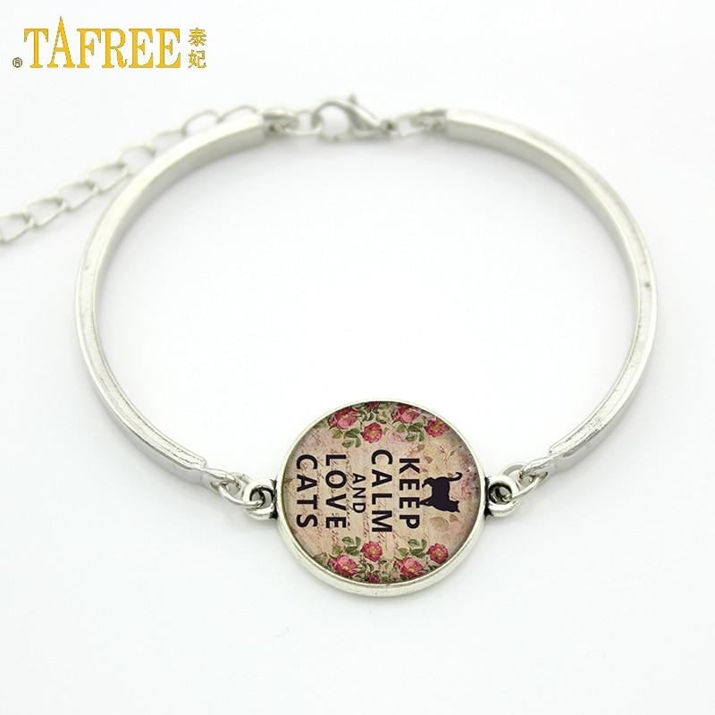 TAFREE ապրանքանիշը պահեք հանգիստ և սիրող - Նորաձև զարդեր - Լուսանկար 2