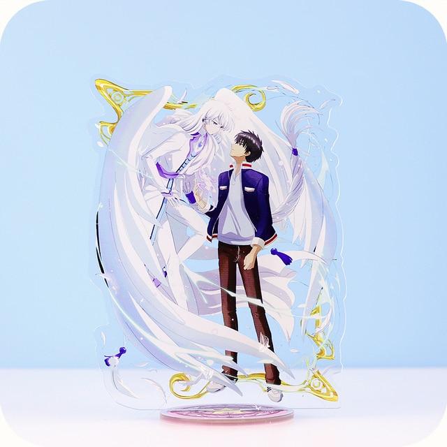 Аниме фигурка акриловая Cardcaptor Sakura 3
