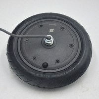 36V 250W electric bike motor engine 8.5inch motor wheel for M365 electric scooter