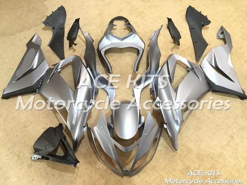 New ABS motorcycle Fairing For kawasaki Ninja ZX6R 636 2013 2014 2015 2016  Injection Bodywor   Any color All have  ACE No.54New ABS motorcycle Fairing For kawasaki Ninja ZX6R 636 2013 2014 2015 2016  Injection Bodywor   Any color All have  ACE No.54