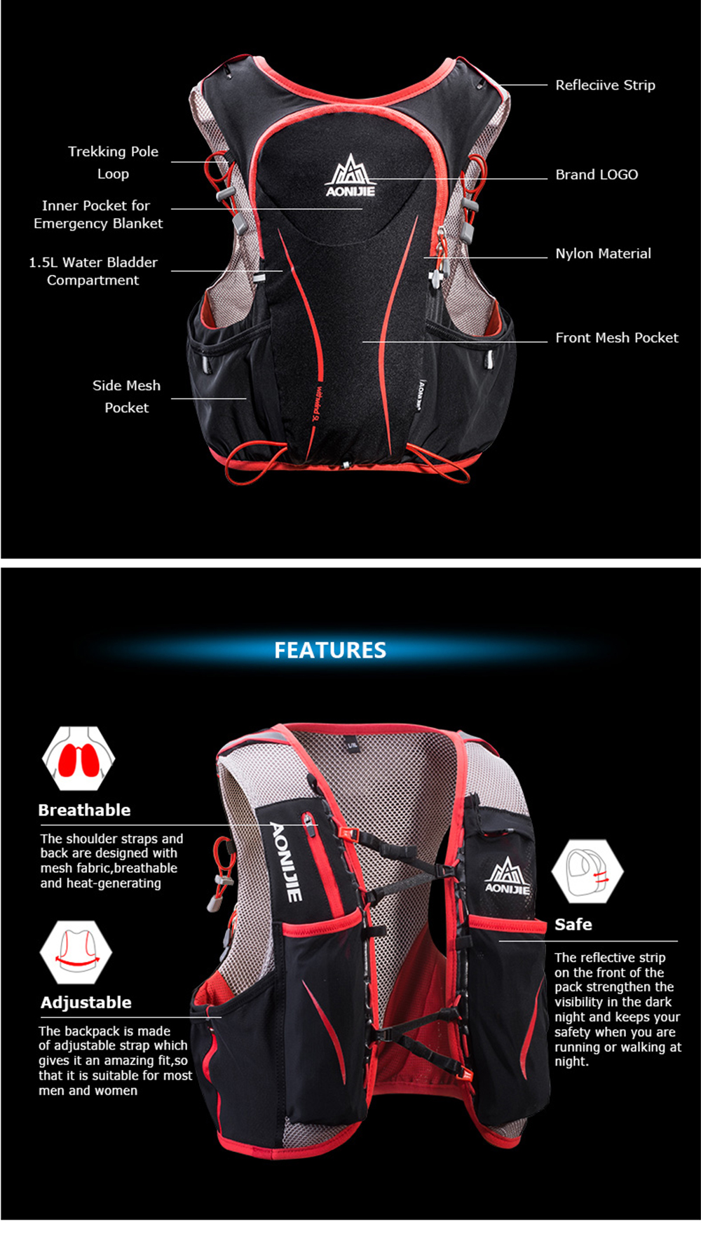 AONIJIE-E906-Hydration-Pack-Backpack-Rucksack-Bag_02