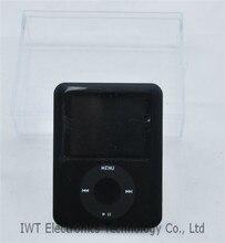 New 3rd Generation MP3 MP4 Player 4GB FM Radio E-Book 1.8 Inch Screen 5 Colors