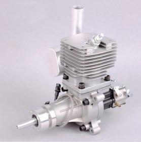 MLD35 35cc бензиновый двигатель/бензиновый двигатель для RC Самолет с газовым двигателем с Walbro карбюратора