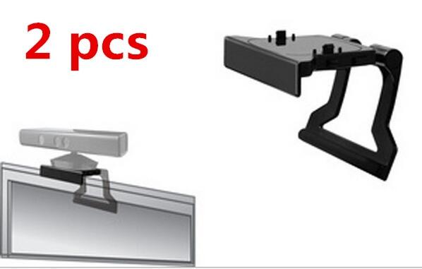 2 pcs for Microsoft Xbox 360 Kinect Sensor Mini Adjust