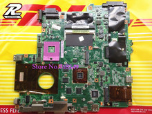 For Asus X53S F3SV REV 2.0 Notebook system Motherboard professional Wholesale Free shipping Warranty 90days
