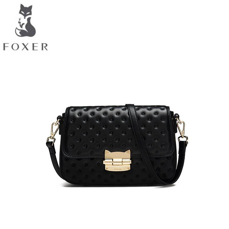 купить Messenger small square package 2017 new wild packet Fashion lock buckle shoulder bag Leather bag недорого