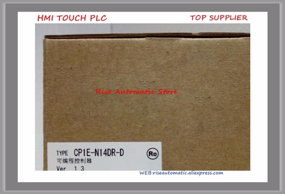 все цены на New Original Programmable controller CP1E-N14DR-D онлайн