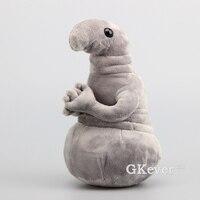 Hot Sale Waiting Plush Toy Zhdun Meme Tubby Gray Blob Snorp Plush Toys Homunculus Loxodontus Soft